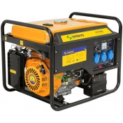 Бензиновий генератор Sadko GPS-6500Е