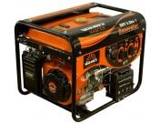 Бензиновий генератор Master EST 5.8ba, Виталс (16450)