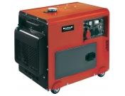 Дизельний генератор Einhell RT-PG 5000 DD, Айнхель (41.523.53)