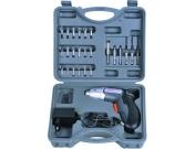 Отвертка аккумуляторная Энергомаш ОА-35360К, Energomash (ОА-35360К)