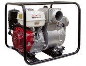 Мотопомпа Honda WT 40, Хонда (WT 40)