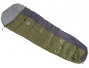 Спальний мішок Coleman ATLANTIC 220 COMFT SL BAG, Колеман (3138522054663)