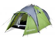 Палатка Кемпинг Transcend 3 Easy-Click, Kemping (4820152610812)