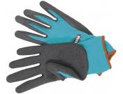 Перчатки для работы с грунтом Gardena, 8, Гардена (00206-20.000.00)