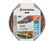 """Шланг садовый поливочный Gardena Flex Comfort, 1/2"""", 20, Гардена (18033-20.000.00)"""
