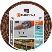 """Шланг садовый поливочный Gardena Flex Comfort, 3/4"""", 25"""