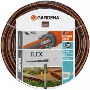 """Шланг садовый поливочный Gardena Flex Comfort, 3/4"""", 50"""