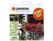 Комплект для цветочных ящиков Gardena, Гардена (01402-20.000.00)