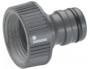 """Штуцер Gardena Profi, 1"""", Гардена (02802-20.000.00)"""