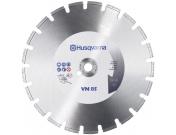 """Алмазный диск Husqvarna VN 85, 14""""/350, 1"""", Хускварна (5430672-51)"""