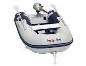 Надувная лодка HONDA HonWave T25AE2, Хонда (T25AE2)
