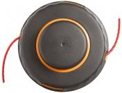Триммерная головка McCulloch Р25 Universal для триммеров и мотокос Partner, McCulloch, Flymo, Универсал (5776159-01)