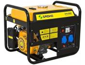 Бензиновый генератор Sadko GPS-3000E, Садко (8009931)