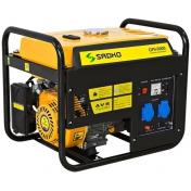 Бензиновий генератор Sadko GPS-3000E