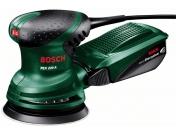 Ексцентрикова шліфмашина Bosch PEX 220 A, Бош (0603378020)