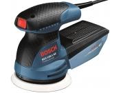 Ексцентрикова шліфмашина Bosch GEX 125-1 AE, Бош (0601387500)