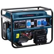 Бензиновый генератор BauMaster PG-87155EX