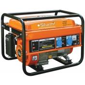 Бензиновий генератор Sturm PG8722