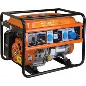 Бензиновий генератор Sturm PG8755