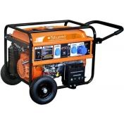 Бензиновий генератор Sturm PG8765E