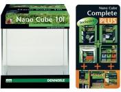 Аквариум Dennerle NanoCube Complete Plus, 10л, ДЕННЕРЛЕ (5937)