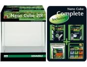 Аквариум Dennerle NanoCube Complete, 20л, ДЕННЕРЛЕ (5901)