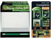 Аквариум Dennerle NanoCube Complete Plus, 30л, ДЕННЕРЛЕ (5906)