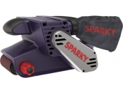 Ленточная шлифовальная машина Sparky MBS 976, Спарки (MBS-976)