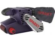 Ленточная шлифовальная машина Sparky MBS 976E, Спарки (MBS-976E)
