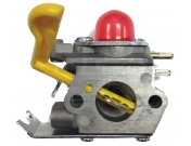 Карбюратор для триммеров и мотокос Partner, McCulloch, Flymo, Хускварна (5300718-22)