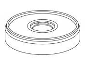 Диффузор для погружных насосов Gardena, Гардена (01476-00.900.08)