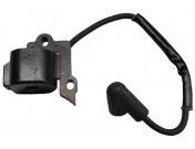 Катушка зажигания для бензопил Partner, McCulloch, Хускварна (5451158-01)