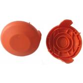 Крышка катушки для турботриммеров Gardena SmallCut, ClassicCut Special, Гардена (5204359-01)