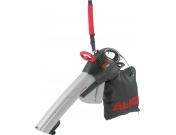 Садовый пылесос-воздуходув AL-KO Blower Vac 2400 E, АЛ-КО (112727)