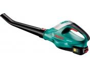 Садовый аккумуляторный воздуходув Bosch ALB 18 LI, Бош (06008A0300)