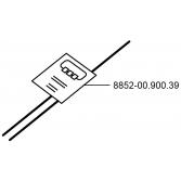 Плата управления для турботриммера Gardena ProCut 1000, Гардена (5769969-01)
