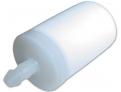 Фильтр топливный Saber 3.5мм для бензотехники Husqvarna, Jonsered, McCulloch, Partner, Сабер (17-002)