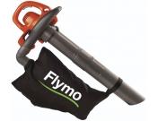 Садовий пилосмок-повітродув Flymo Twister 2200XV, Флаймо (9668678-62)