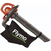 Садовий пилосмок-повітродув Flymo Twister 2200XV
