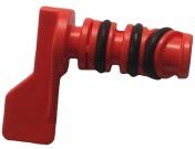 Ручка-переключатель для клапана полива Gardena, Гардена (5236162-01)