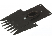 Нож для аккумуляторных ножниц Gardena Accu 3, Accu 4, Accu 60, Accu 80, Гардена (5204334-01)