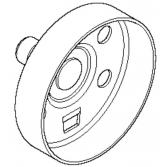 Барабан сцепления для триммеров и мотокос Husqvarna, Jonsered, Хускварна (5373529-01)