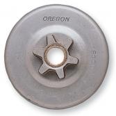 """Барабан сцепления Oregon 3/8""""x6 для бензопил Stihl MS 170, MS 180, MS 190, Орегон (100962X)"""