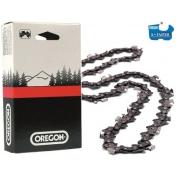"""Ланцюг пильний Oregon Micro-Chisel, 18"""", .325"""", 1.3, 72"""