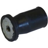 Виброизолятор (амортизатор) для бензопил Husqvarna 254, 257, Хускварна (5018670-01)