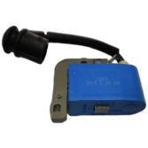 Катушка зажигания для бензопил Oleo-Mac 936, 940, Олео-Мак (50050013AR)
