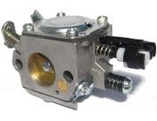 Карбюратор Walbro HDA 187 для мотокос Husqvarna 250, 252, Jonsered RS52, Валбро (19-057)