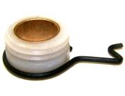 Привод маслонасоса для бензопил Stihl MS 170, 180, 181, РАПИД (13615022)