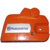 Крышка сцепления и тормоза цепи для бензопил Husqvarna 135, 140, 435, 440, Хускварна (5013882-01)