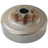 "Барабан сцепления 3/8""x6 для бензопил Stihl 170, 180, Штиль (11236402003)"